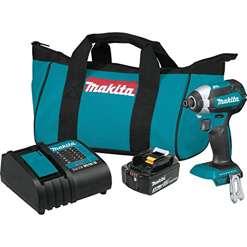 Top 10 Makita Impact Driver 18V – Power Impact Drivers