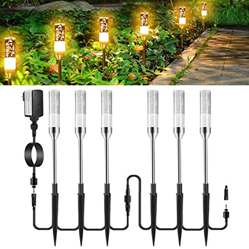 Top 10 Electric Pathway Lights – Landscape Path Lights