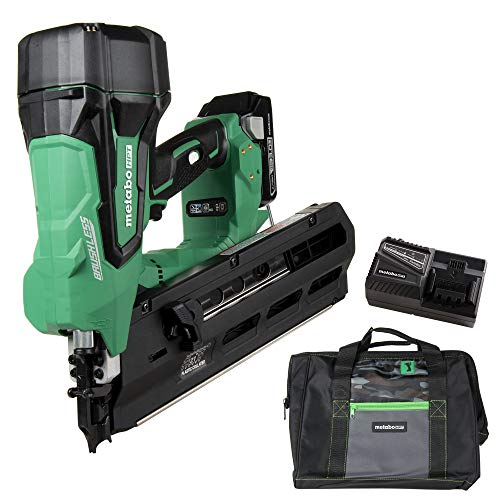 Top 10 Cordless Framing Nail Gun – Power Framing Nailers