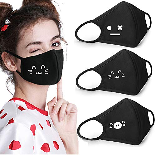 Top 9 Mouth Mask Anime – Cup Dust Safety Masks