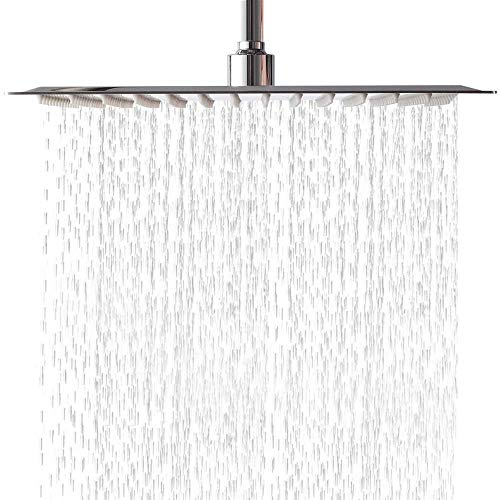 Top 10 Rainfall Shower Head Chrome – Fixed Showerheads
