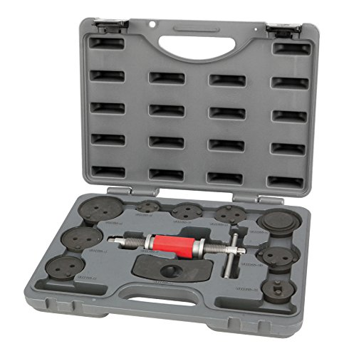 Top 9 Brake Caliper Wind Back Tool Kit – Automotive Replacement Brake Calipers Without Pads