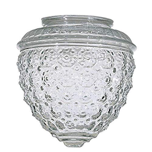 Top 9 Clear Globe Lamp Shade – Fixture Replacement Globes & Shades