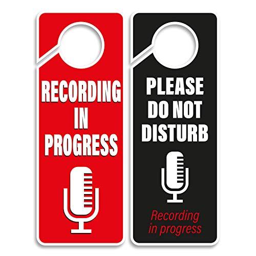 Top 10 Recording Studio Accessories – Door Knobs