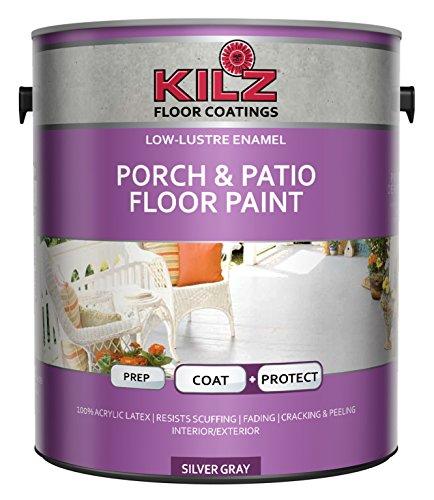 Top 10 Concrete Porch Paint – Interior & Exterior House Paint