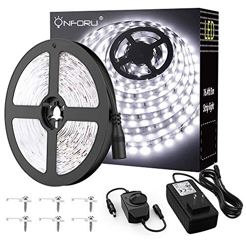 Top 10 Onforu LED Strip Lights – Rope Lights