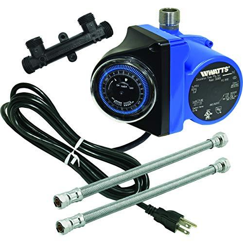 Top 9 Recirculating Hot Water Pump – Power Water Pumps