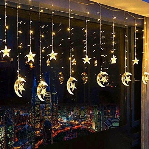 Top 10 Bohemian Room Decor – Indoor String Lights