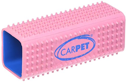 Boutique Pink – The Carpet Pet Hair Remover