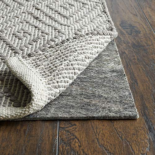 Rug Pads We Offer A Signature Patterned Natural Rubber Backing Which Combines Full 10oz Sq Our Is Combined With 1 8 15