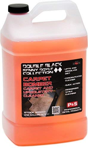 Carpet Bomber Upholstery Cleaner  1 Gallon  – P&S Detailing Products G1601
