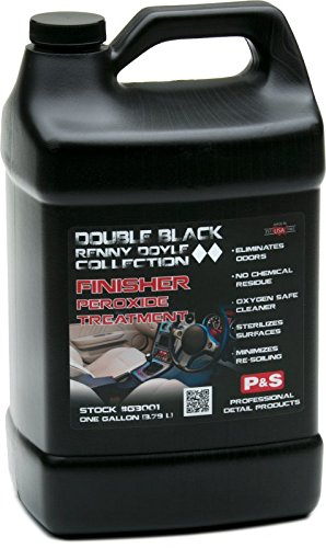 Finisher Peroxide Treatment  1 Gallon  – P&S Detailing Products G3001