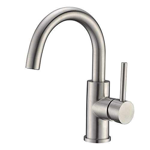 Top 10 Bar Sink Faucet – Touch On Bathroom Sink Faucets