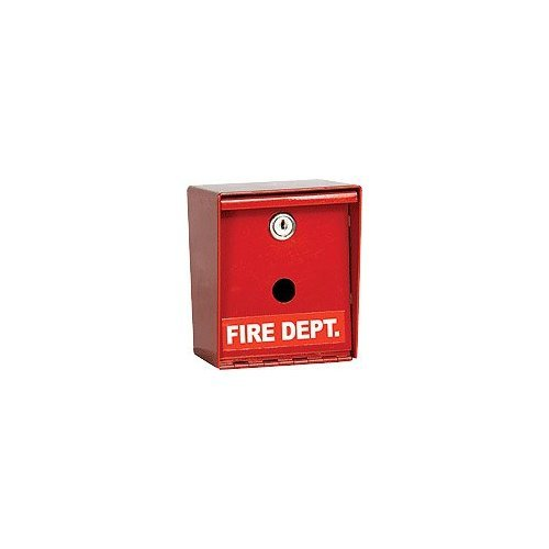 Top 9 Knox Box 3200 Series – Fire Safety