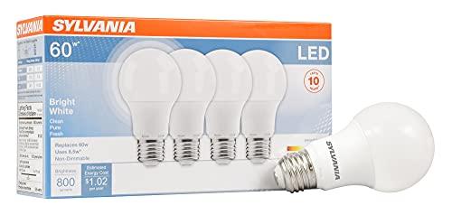 Top 10 3500 Kelvin LED Light Bulbs – LED Bulbs