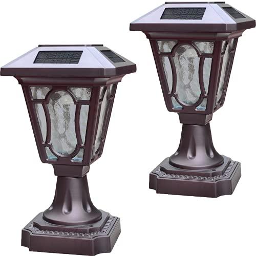 Top 10 Columns And Pillars – Outdoor Post Lights