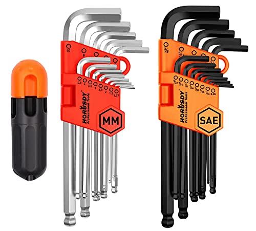 Top 10 Allen Wrench Handle – Hex Keys