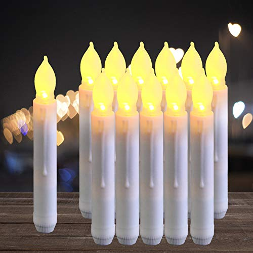 Top 10 Harry Potter Candles – Flameless Candles