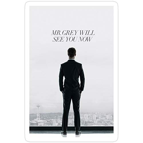 Top 9 Fifty Shades of Grey – Wall Stickers & Murals