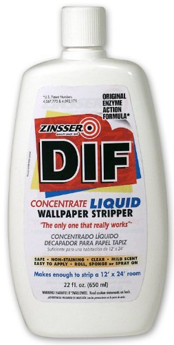 Top 8 DIF Wallpaper Remover – Wallpaper Adhesive Removers