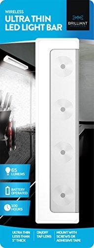Top 10 Under Cabinet Lighting Battery – Under-Counter Light Fixtures
