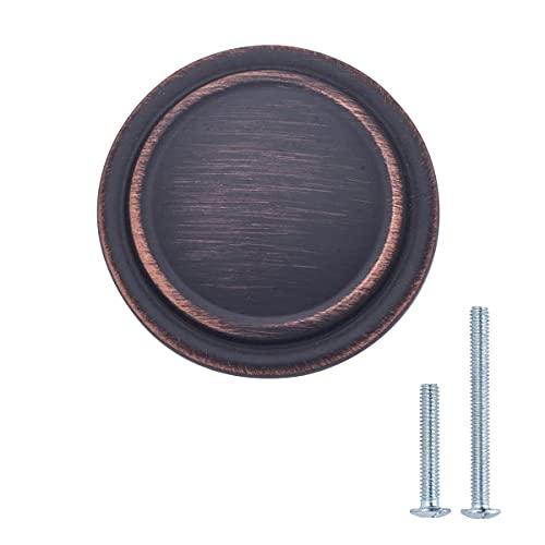 Top 10 Amerock Cabinet Knobs 10 Pack – Cabinet & Furniture Knobs