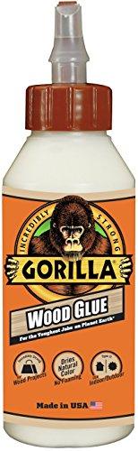Top 9 Gorilla Wood Glue – Wood Glue