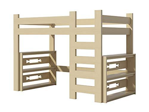 Top 10 Loft Bed Plans – Woodworking Project Plans
