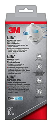 Top 10 N99 Respirator Mask 3M – Disposable Respirator Safety Masks
