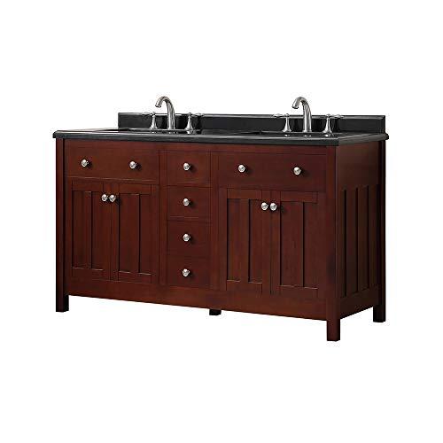 Top 10 Double Sink Vanity with Top – Bathroom Vanities