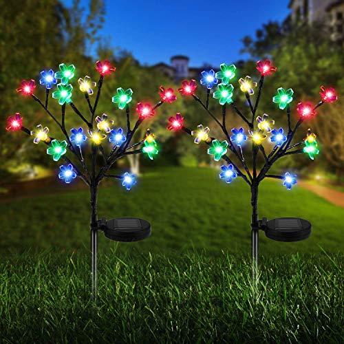 Top 10 Outdoor Solar Lights Decorative – Landscape Path Lights