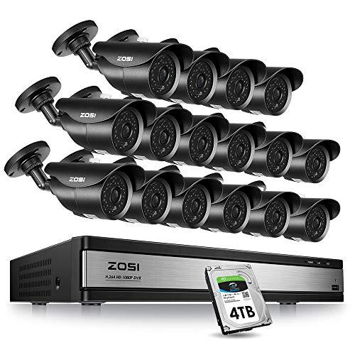 Top 10 4TB Hard Drive – Surveillance DVR Kits