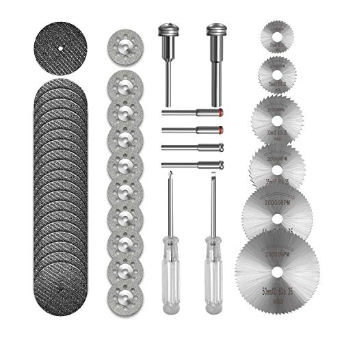Top 10 Drill Cutting Wheel – Power Rotary Tool Cutting Wheels