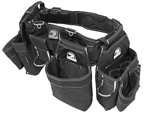Top 10 Pouches with Velcro Backing – Tool Belts