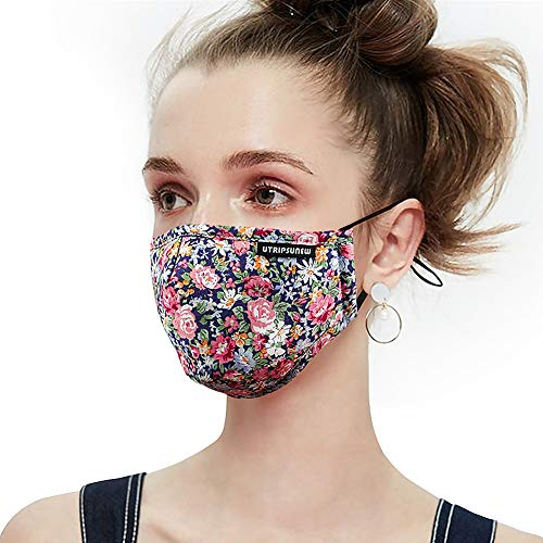 Top 10 Reusable Face Mask for Germs – Cup Dust Safety Masks