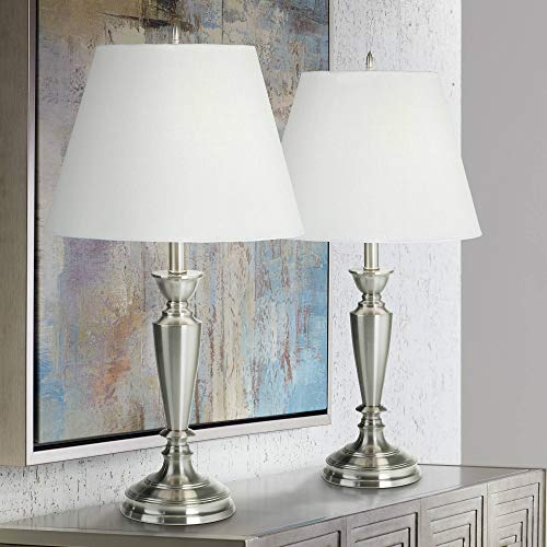 Top 10 Table Lamp Brushed Nickel – Table Lamps