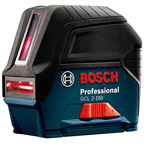 Top 9 Bosch GCL 2-160 – Line Lasers