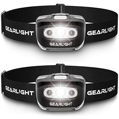 Top 10 Headlamps for Adults LED – Headlamps