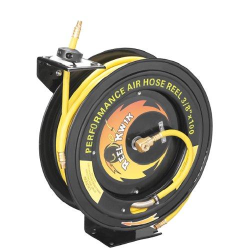 Top 10 Air Hose Reel 100 FT Retractable – Air Tool Hose Reels