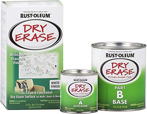 Top 10 Dry Erase Paint – Interior & Exterior House Paint
